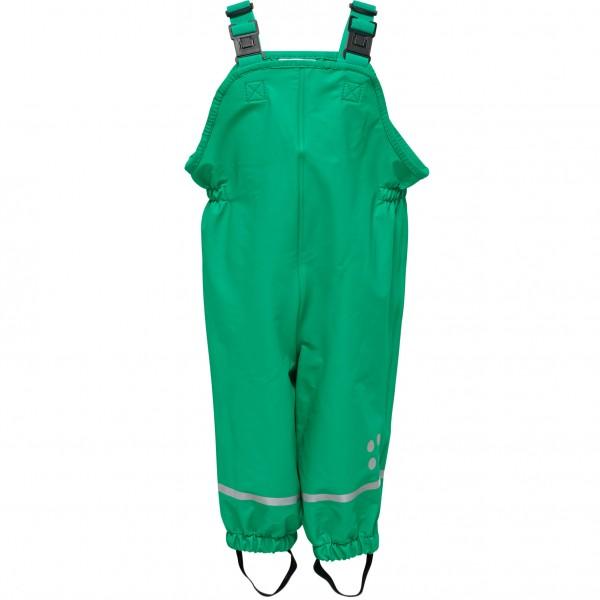 LEGO® wear Regenhose Matschhose mit Latz POWER 101 grün