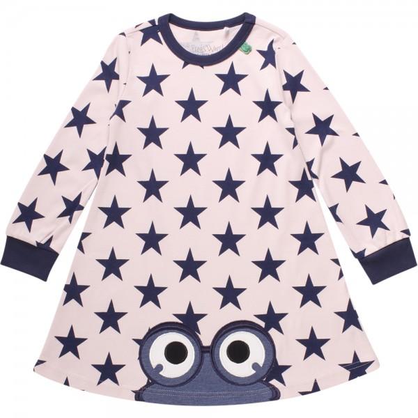 Freds World by Green Cotton Baby-M/ädchen Star Peep Dress Kleid