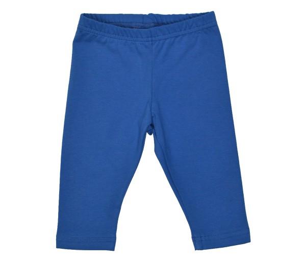 Baba Babywear 3/4 Legging Blau