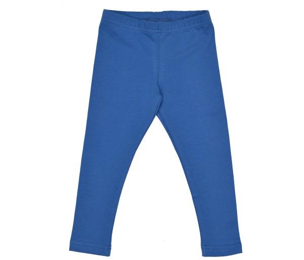 Baba Babywear Legging Blau