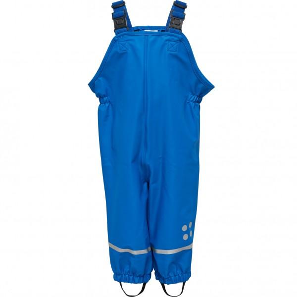 LEGO® wear Regenhose Matschhose mit Latz POWER 101 blau