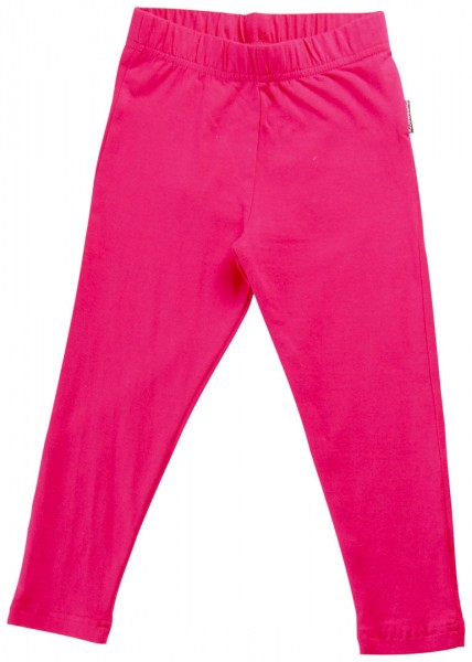 maxomorra Legging pink
